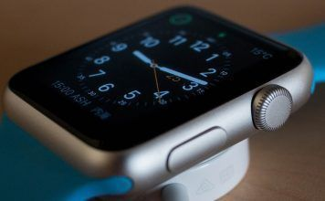 borrar apple watch