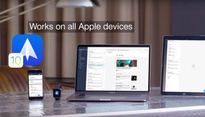 descargar spark mac