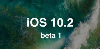 ios 10.2 beta 1