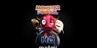 monster pinball ios