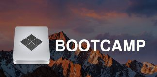 bootcamp macos