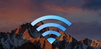 wifi macos