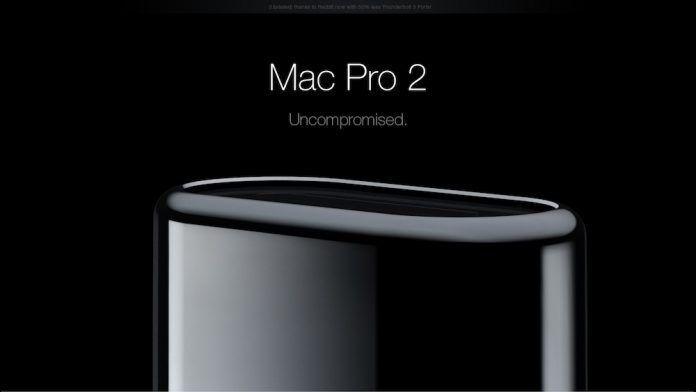 Mac Pro 2 portada