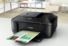 impresora airprint