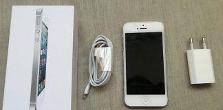 recambios iphone 5