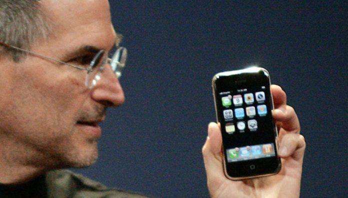 iphone 9 enero 2007