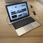 macbook 12 oro