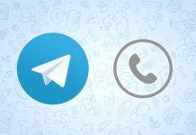 descargar telegram 3.18 llamadas voz