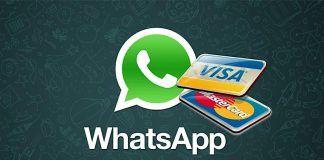 pagos whatsapp iphone