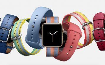 mejores correas para Apple Watch