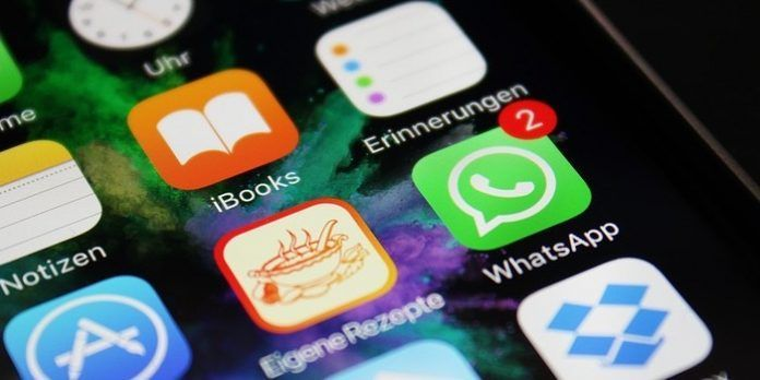 tener dos WhatsApp en iPhone sin jailbreak