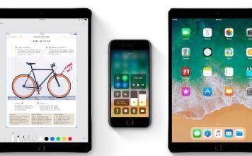 ios 11 dispositivos compatibles