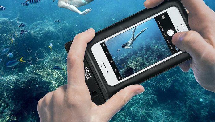 mejores fundas sumergibles para iphone