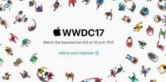 seguir la WWDC 17 en directo