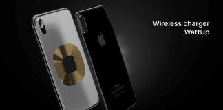 carga inalambrica iphone 8