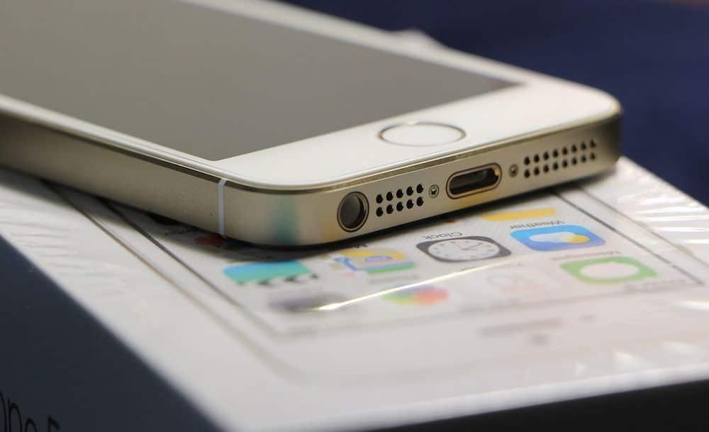 Experiencia de uso de iPhone 5S