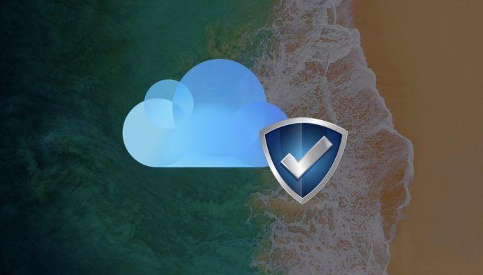 proteger cuenta icloud hackers