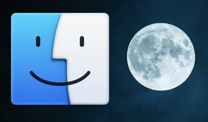 activar modo noche mac