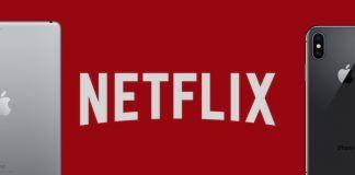 descargar series y peliculas Netflix iphone ipad