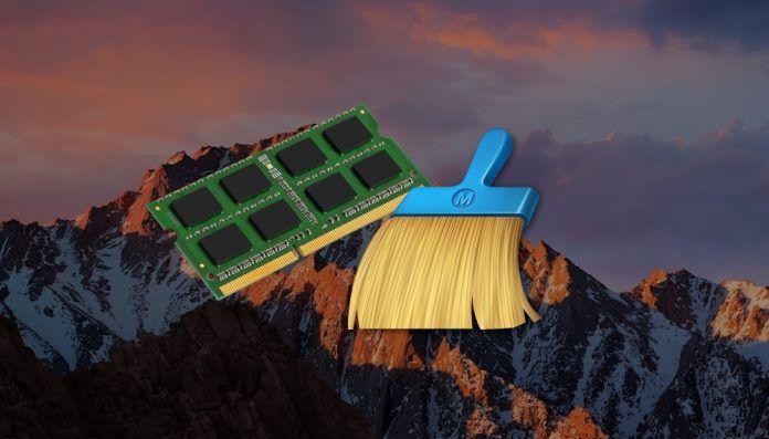liberar memoria RAM en Mac