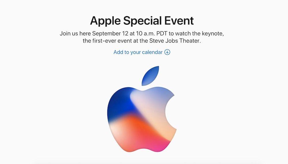 apple keynote septiembre