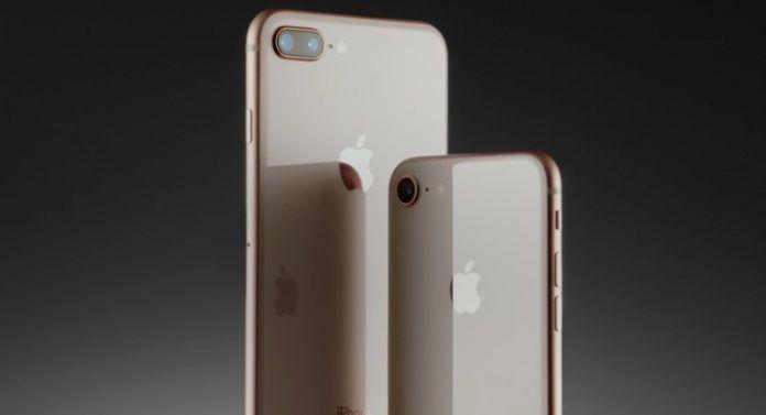 iphone 8 nuevo fotos