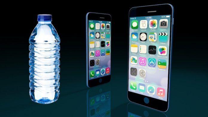app recordatorio tomar agua
