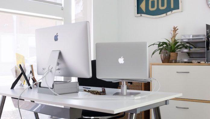mejores soportes para macbook