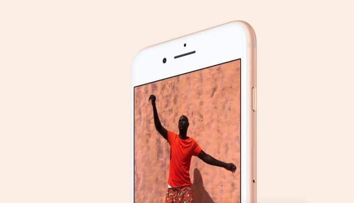 pantalla negra iphone x iphone 8