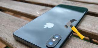 cuanto cuesta fabricar iphone x