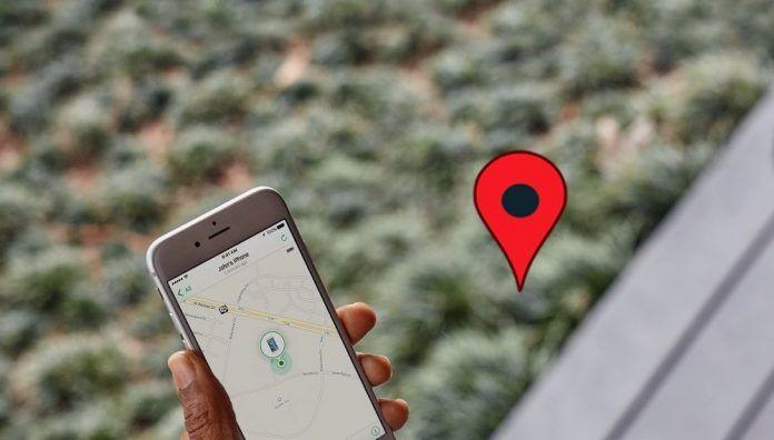 activar localizacion iphone