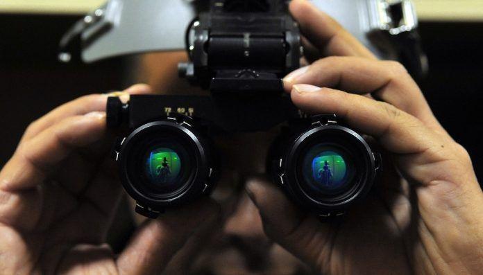 camara vision noctura iphone