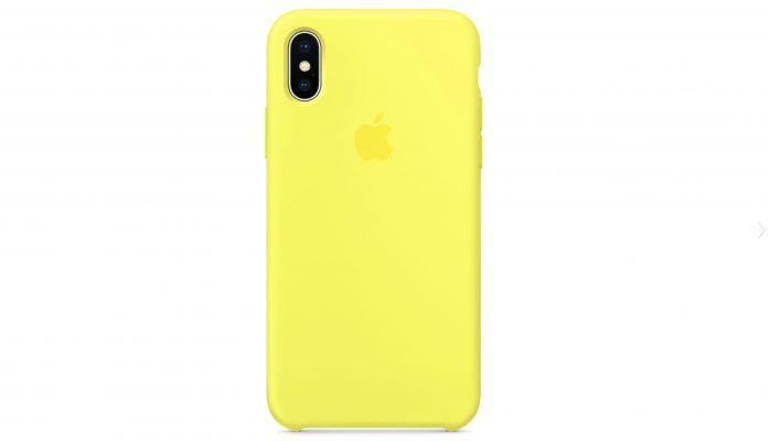 nuevas carcasas iphone colores