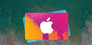 canjear codigo app store