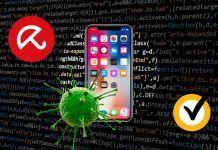 mejores antivirus para iphone