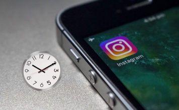 ocultar ultima conexion instagram iphone