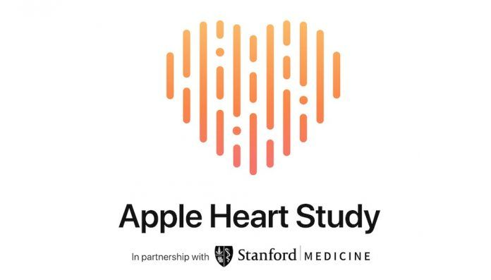 unirse apple heart study