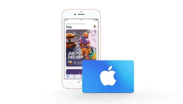 crear cuenta app store sin tarjeta