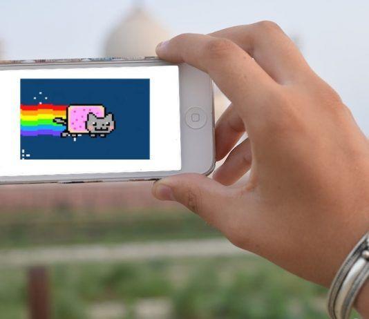 crear gif en iphone