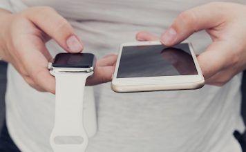 transferir llamada apple watch iphone