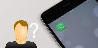 contactos de whatsapp sin nombre