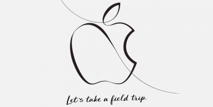 ver la Keynote de Apple del 27 de marzo