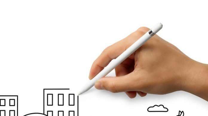 Cuanto tiempo tarda en cargar el Apple Pencil
