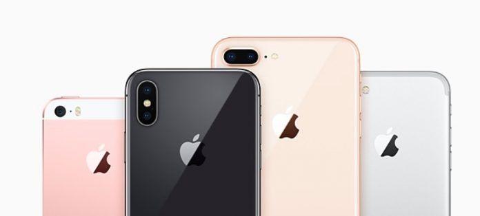 Dime que color de iPhone compras y te dire como eres
