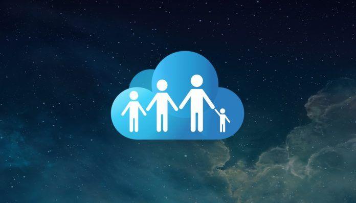 configurar en familia