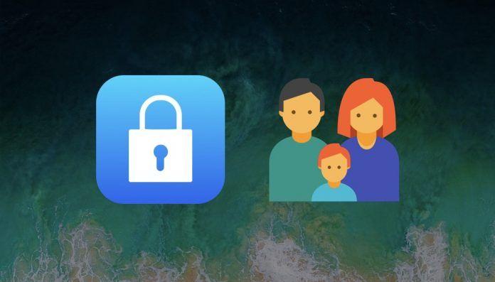 crear apple id para un menor