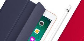 que iPad son compatibles con Apple Pencil