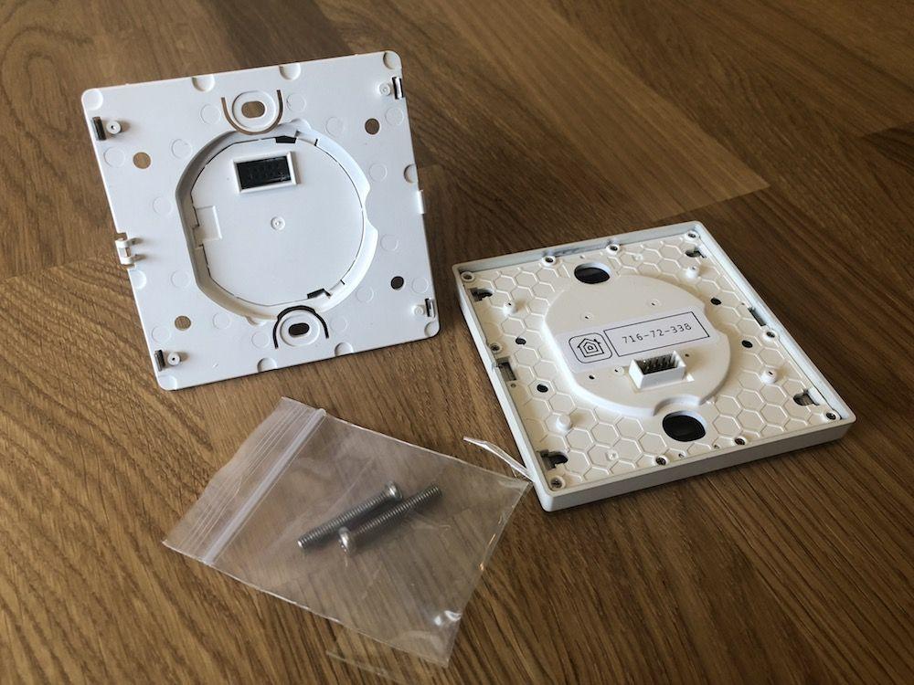 Koogeek Smart Switch instalacion
