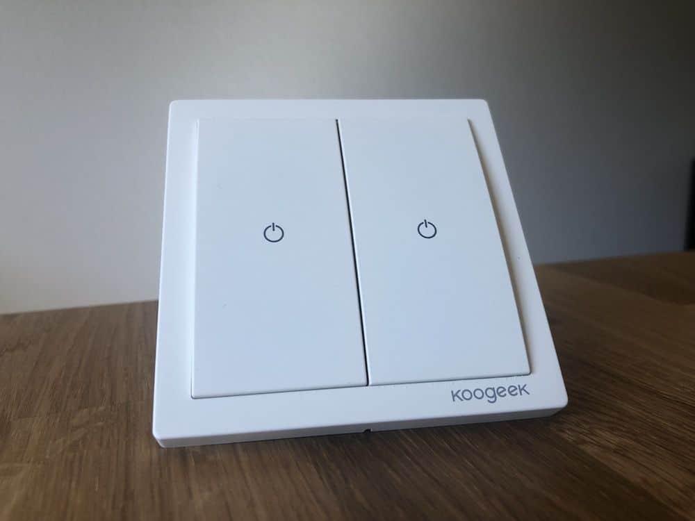 Koogeek Smart Switch opinion