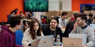 academia desarrolladores apple
